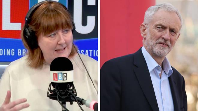 'Jeremy Corbyn was warned in advance over EHRC statement'