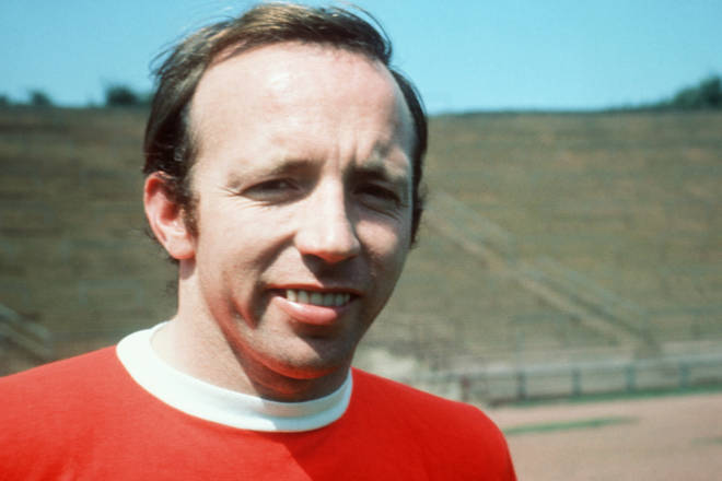 England World Cup winner Nobby Stiles has died aged 78