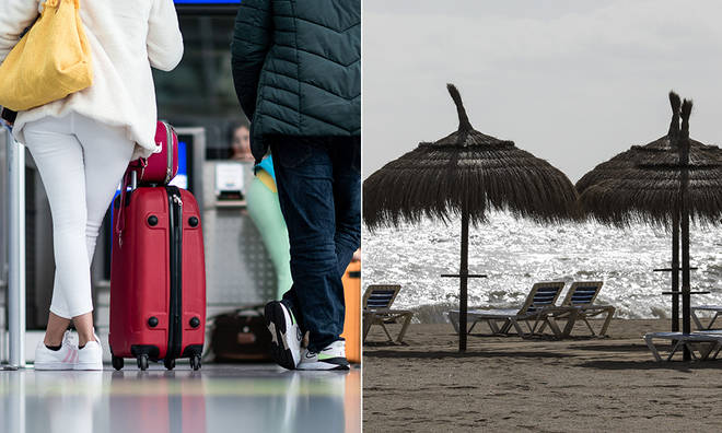 Travel and lockdown: What the government is saying about going away
