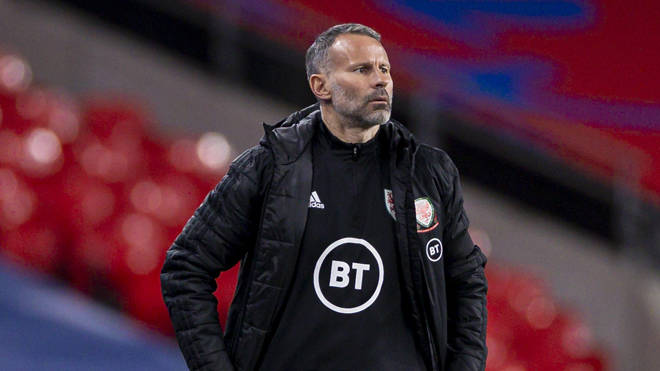Ryan Giggs was arrested and questioned by police