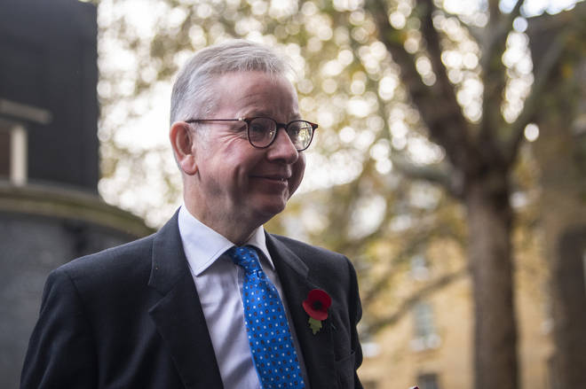Michael Gove offered hope grassroots sports would be allowed - only to be dashed