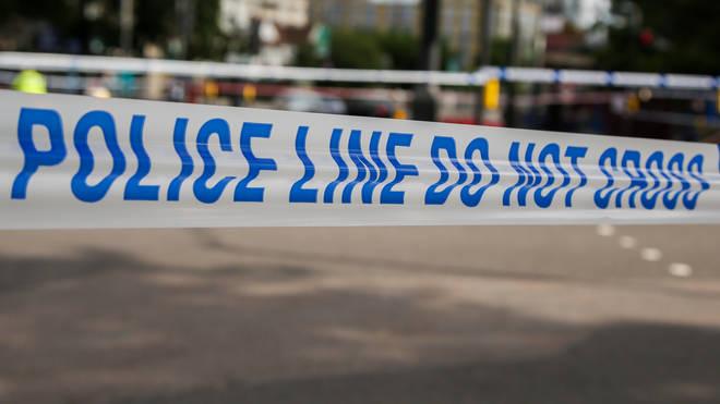 A man has been arrested on suspicion of rape