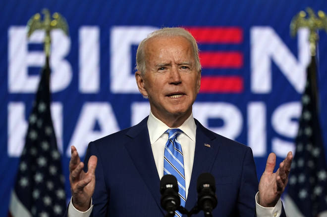 In one of the tightest Presidential elections in modern memory, it seemed as though Biden was pulling ahead almost 24 hours after the first polls closed