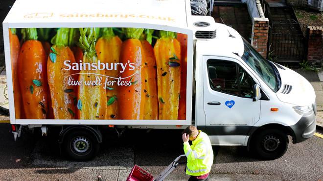 Sainsbury's is cutting more than 3,000 jobs