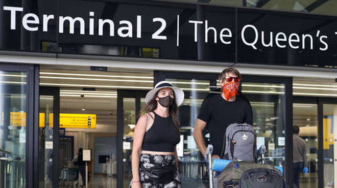 Travellers will be required to quarantine