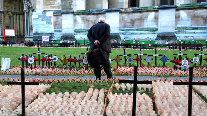 Remembrance Sunday will look different this year
