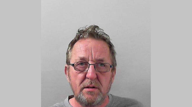 Christopher Jansons has now been jailed for two years eight months