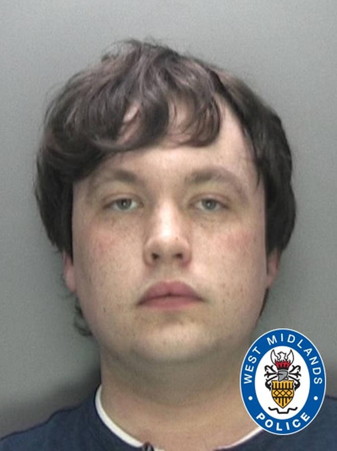 Undated handout photo issued by West Midlands Police of David Leesley who has been found guilty by a jury at Coventry Crown Court of the murder of Julia Rawson