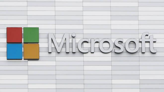 Microsoft report