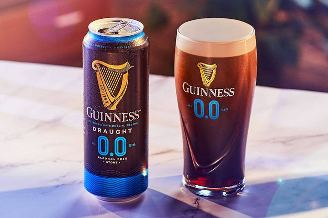"Guinness has announced a ""precautionary"" recall of its recently launched non-alcoholic stout"