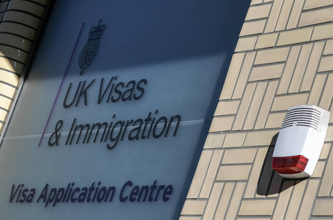The Immigration Act will give the UK a points-based immigration system