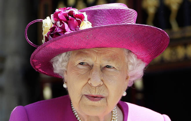 The Queen's platinum jubilee will be marked with a four-day bank holiday