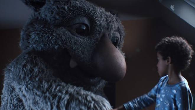 Meet Moz, the star of the new John Lewis advert