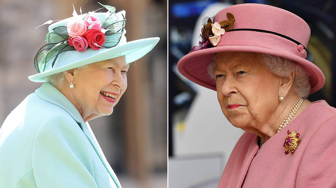 The Queen has announced a special four-day celebration for her platinum jubilee