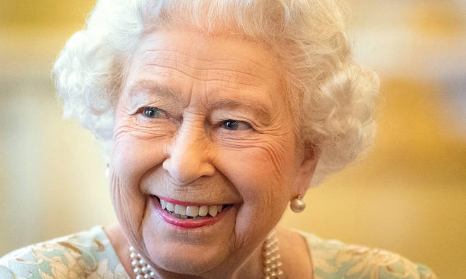 Queen Elizabeth will be aged 96 when the celebrations take place