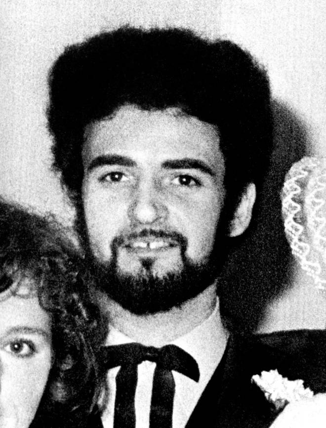 Peter Sutcliffe was serving a whole-life tariff for the murder of at least 13 women between 1975 and 1980