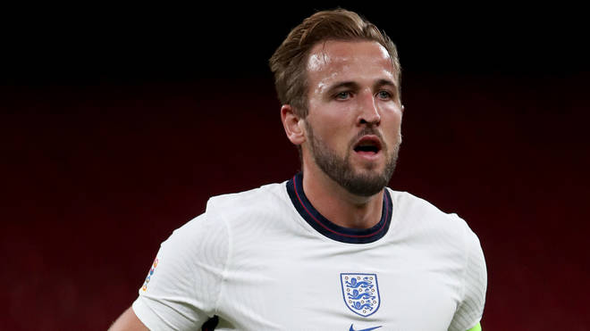 Harry Kane has had his £100,000 Range Rover stolen in north-east London