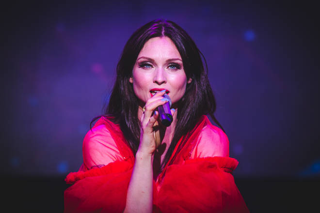 Pop-star Sophie Ellis-Bextor has sold millions of records across a two decade career.