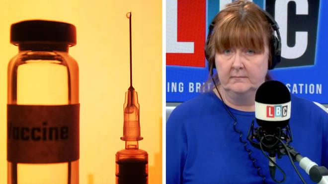Scientific expert addresses fears over Covid vaccine development speed
