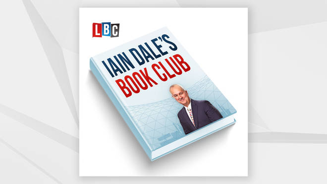 Iain Dale's Book Club: Download Podcast