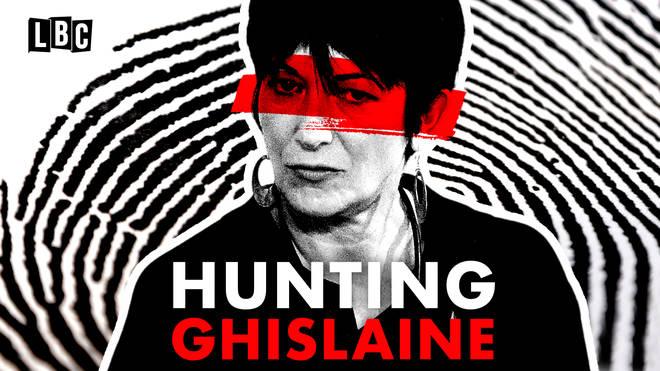 Hunting Ghislaine: John Sweeney investigates the dark fairy story of Ghislaine Maxwell