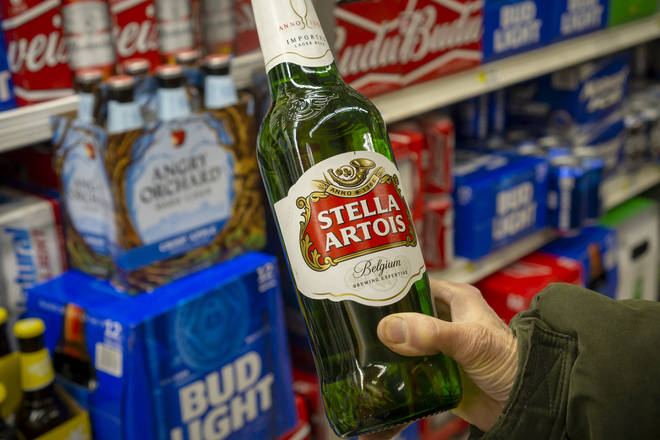 Current warnings on drink labels are too vague, a poll suggests