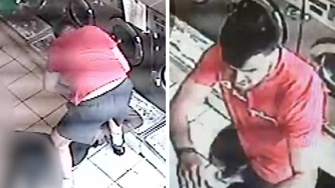 Detectives are hunting this man following a brutal assault
