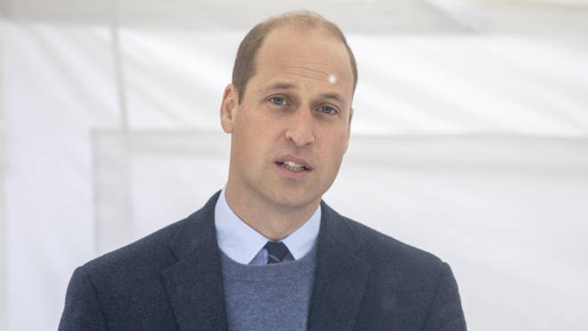 The Duke of Cambridge has welcomed the investigation