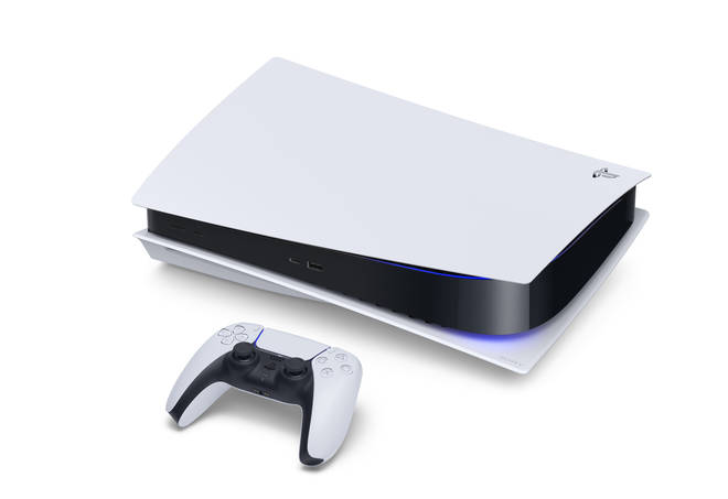 """The PS5 has been dubbed a """"new era for gaming"""""""