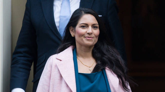 Priti Patel broke rules on Ministerial behaviour, a leaked report has claimed