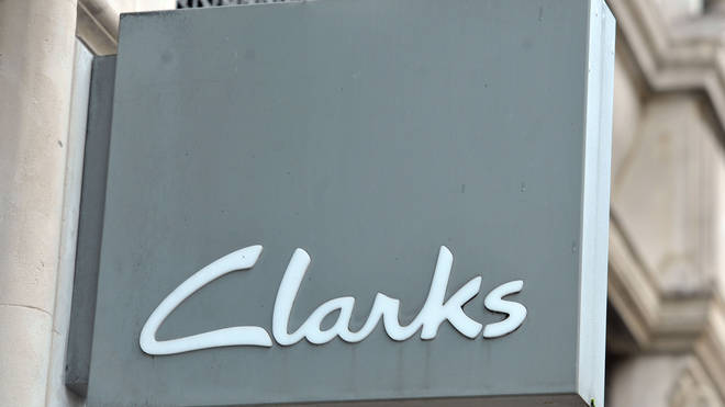 Clarks new factory