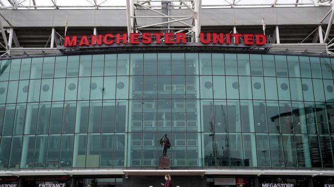 Manchester United File Photo