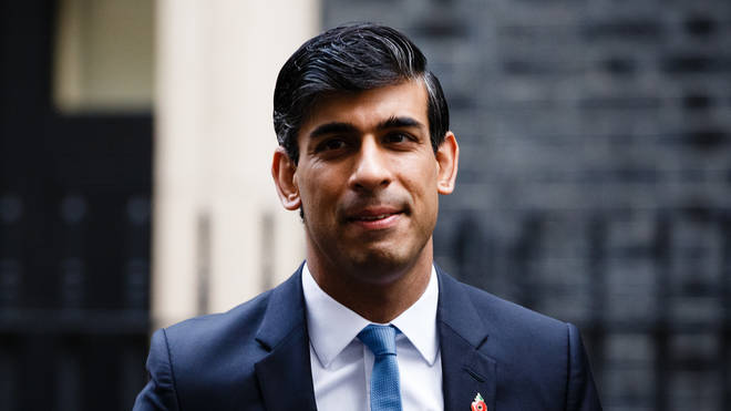 Rishi Sunak will announce a £500 million package to support mental health services
