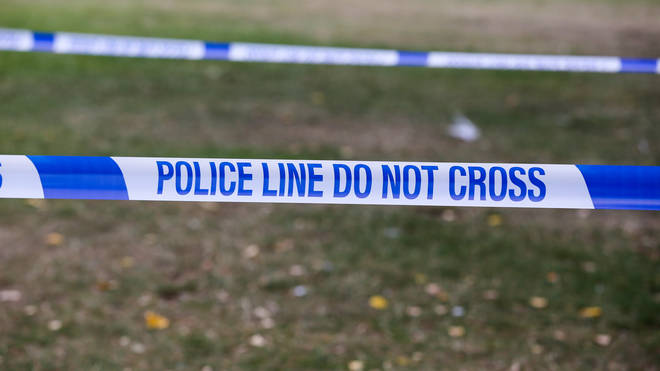 A woman is fighting for her life after being shot in Hackney on Sunday night