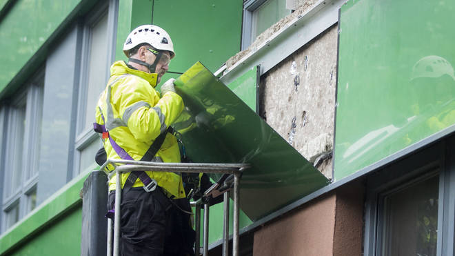 Leaseholders are facing extortionate costs for removing dangerous cladding from unsafe buildings