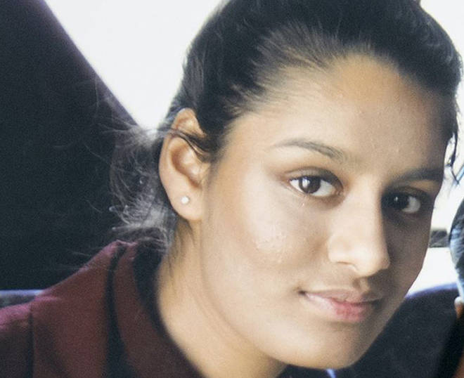 Shamima Begum's lawyers are fighting to allow her safe return to the UK to appeal a citizenship ruling