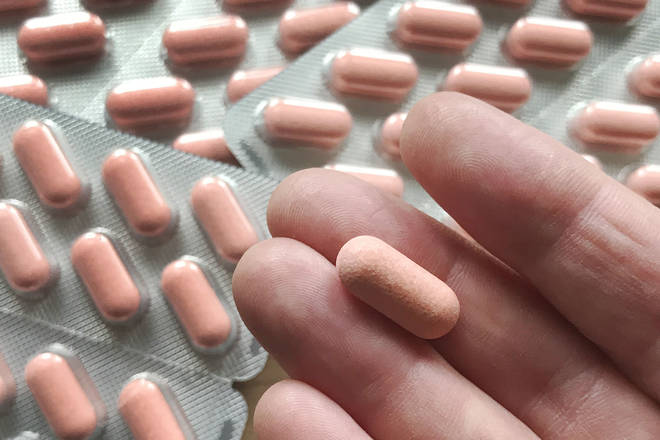 The Government is to offer free Vitamin D pills to the most vulnerable