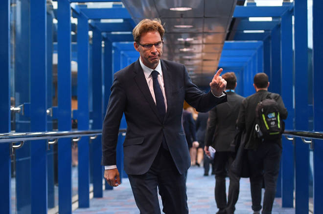 Tobias Ellwood called on Government to share the strategy of tiered restrictions
