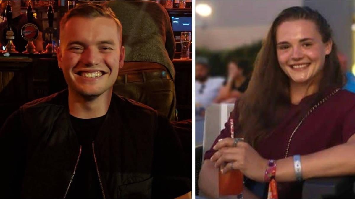 Jack Merritt and Saskia Jones remembered on anniversary of London Bridge attack