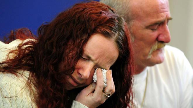 Mairead Philpott, who was convicted of killer six of her children, has been released after serving half her sentence