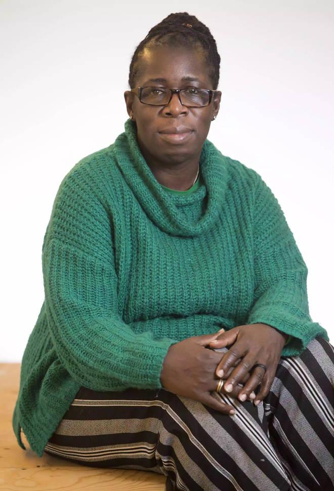 "Rosamund Kissi-Debrah said she had to ""fight"" for an inquest"