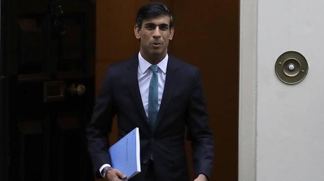 Rishi Sunak and the government confirmed the third self-employment grant as well as extending furlough