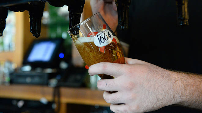 Wales alcohol restrictions will come into place on Friday, December 4th