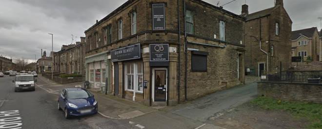 Quinn Blakey Hairdressing in Bradford