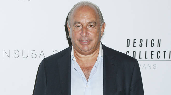 Sir Philip Green's career and wealth revealed as Arcadia faces administration