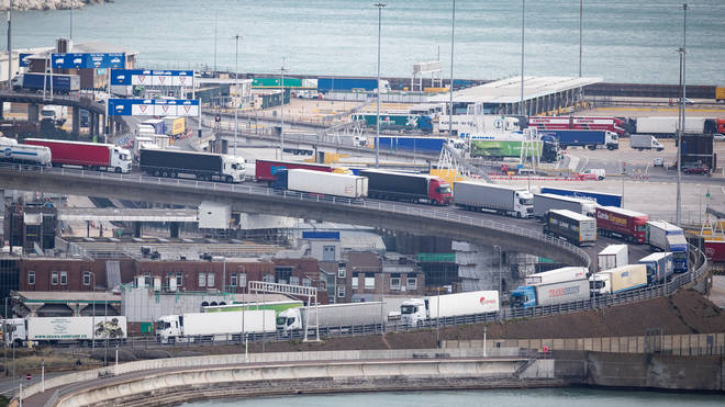 A new unit has been set up to monitor and prevent border disruption in places like Dover