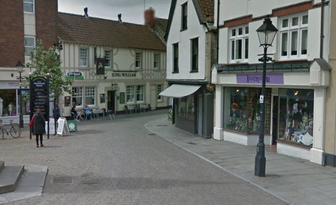 Hemp in Avalon is based near Glastonbury High Street in Somerset