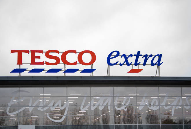 Tesco will return £585 million to the Government