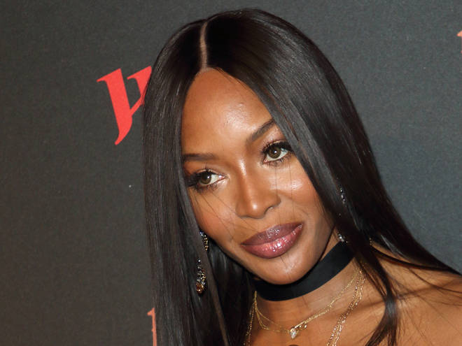 Naomi Campbell signed an open letter last week to several airlines calling on them to refuse to provide deportation flights for the prisoners