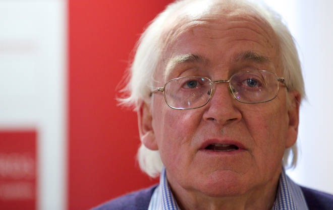 British mountaineer Doug Scott has died aged 79